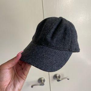 Madewell Wool dad hat